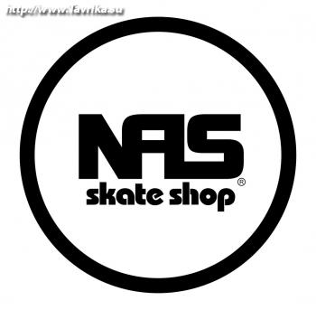"""Магазин """"NAS SHOP"""""""