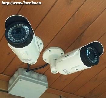 """Системы видеонаблюдения """"IP-VIZOR"""""""
