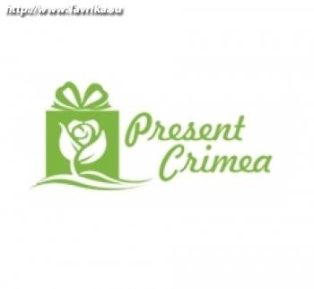 """Доставка цветов и подарков """"Present-crimea"""""""