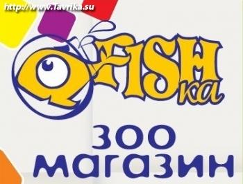 "Зоомагазин ""Fish-ka"""