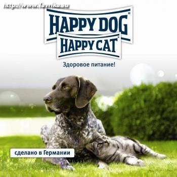"Магазин кормов ""Happy Dog"""
