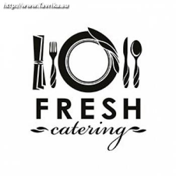 """Кейтеринговая компания """"Fresh"""""""