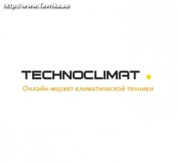 """Интернет-магазин """"Technoclimat.shop"""""""