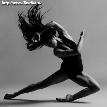Стрип-пластика, стретчинг, боди балет