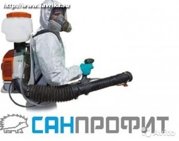 """Компания """"Санпрофит"""""""