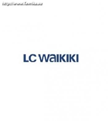 """Магазин """"LC Waikiki"""""""