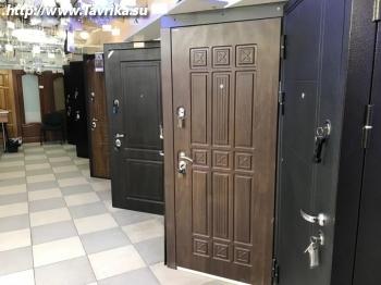 Двери-Люстры-Полы