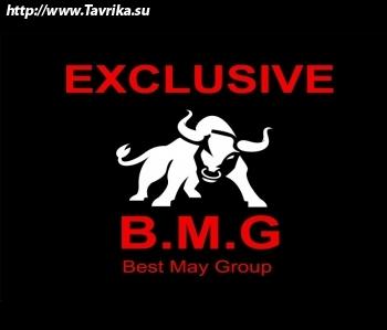 "Кузовной центр ""B.M.G.EXCLUSIVE"""