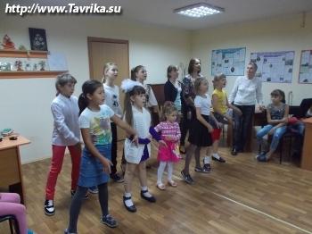 """Детско-юношеский клуб """"Юность"""""""