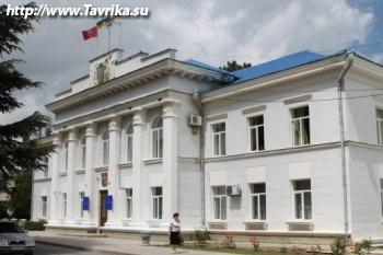 Балаклавская районная государственная администрация