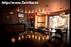 """Ресторан японской и европейской кухни """"Taki"""" (Таки)"""