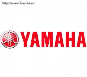 """Мотосалон """"Ямаха"""" (Yamaha)"""
