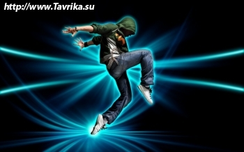"Hip-hop dance school ""Улица"""