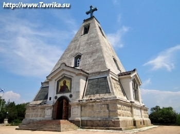 Свято-Никольский храм (Церковь Святого Николая)