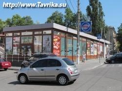 """""""Цветочный рынок"""" (Очаковцев)"""