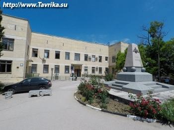 Поликлиника №1 городской больницы №3