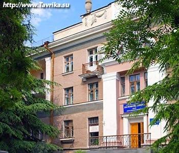 """Стоматологический кабинет """"Витязь"""" (Дзержинского 53)"""