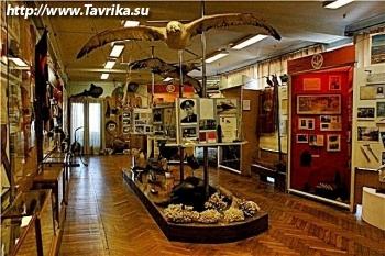 Музей истории рыбной промышленности