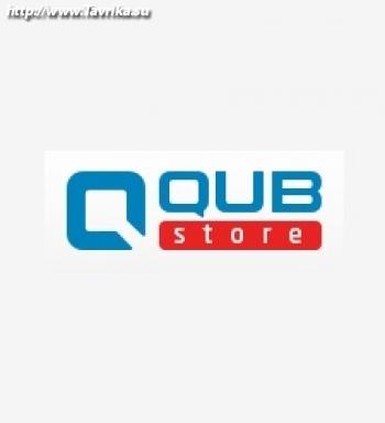 """Компьютерный салон """"QUB"""""""