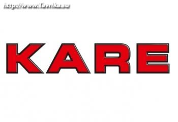 """Салон-магазин """"Kare"""" (Карэ)"""