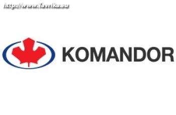 """Салон мебели """"Komandor-crimea"""" (Командор Краймиа)"""