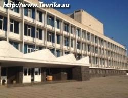 Культурно-информационный центр в Севастополе (КИЦ)