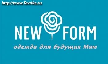 """Одежда для будущих Мам """"NEW FORM"""""""