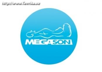 """Магазин матрасов и кроватей """"Мегасон"""" (Пожарова 20)"""