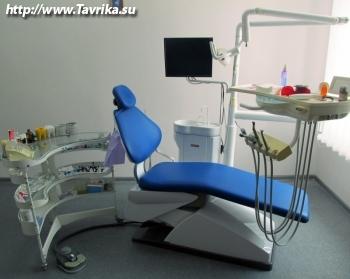 """Стоматологическая клиника """"Улыбка"""""""