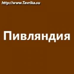 """Пивной Паб """"Пивляндия"""""""
