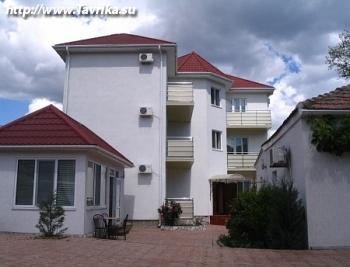 "Гостевой дом ""Касабланка"""