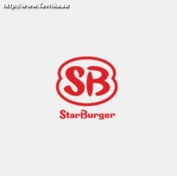 "Кафе ""Starburger"""