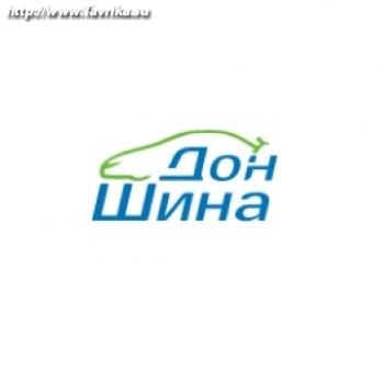 "Магазин ""Дон Шина"""