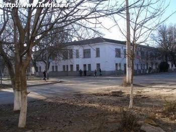 Школа № 5
