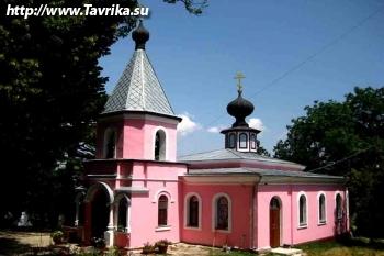Топловский Свято-Параскевиевский монастырь