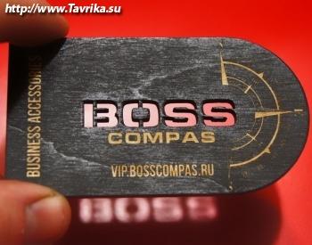 BossCompass Крым