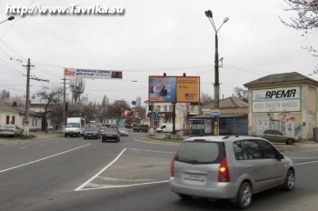 """Улица """"Козлова"""""""