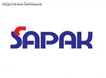 """Все для парикмахерских """"Sapak"""" (Сапак)"""