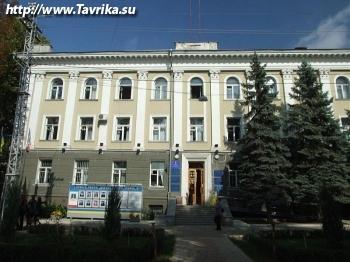 Центральный районный совет Симферополя