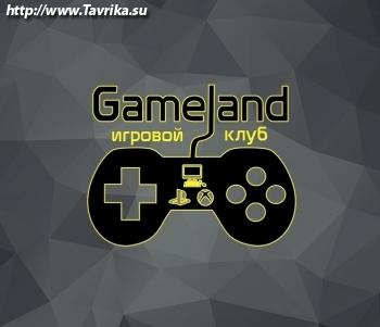 """Игровой центр """"Gameland"""""""