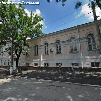 Суд Симферопольского района
