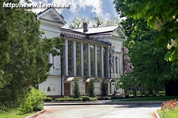 Крымский научный центр