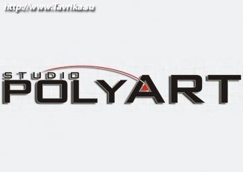 """Полиграфия """"PolyArt"""""""