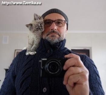 Фотограф Алексей Чугуй