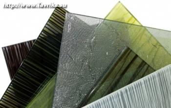Фабрика декоративного стекла в Крыму (пгт. Нижнегорский)