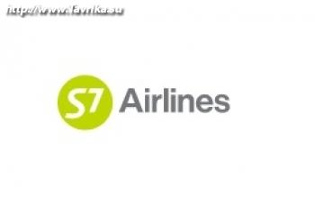 "Авиакомпания ""S7 Airlines"" (пл. Аэрофлота 12)"