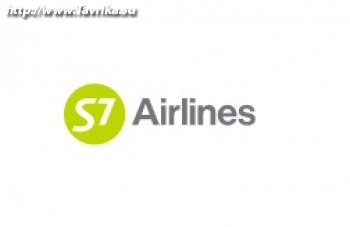 "Авиакомпания ""S7 Airlines"" (пл. Аэрофлота 14)"