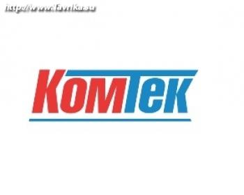 """Фирма """"КомТек"""""""