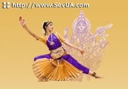 """Школа индийского танца """"Лакшми Лила"""""""