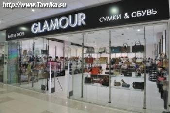 """Магазин """"Glamour"""" (Гламур)"""